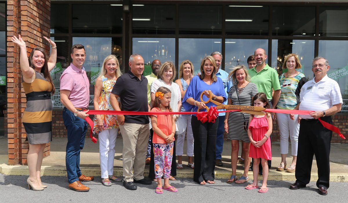 Luminosity Ribbon-Cutting 6