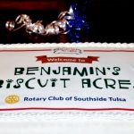 Biscuit Acres renamed Benjamin's Biscuit Acres 