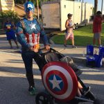 Cape Coral Red, White & Boom 2017-Freedom 5K 1