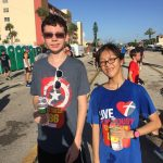 Cape Coral Red, White & Boom 2017-Freedom 5K