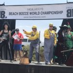 The World Championship Beach Bocce Tournament Benefitting the Boys & Girls Clubs of Carlsbad 6