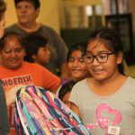 Fifth Annual Operation Back to School 7
