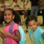 Fifth Annual Operation Back to School 5