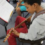 Carlsbad Educational Foundation Supports Music! 1