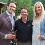 The Stockton Group's Pre-Bravo! Vail & Betty Ford Gardens Reception 5