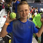 Mitchell Thorp Annual Pillars of Hope Tennis Smash 1