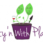Party 'N With Plants 3