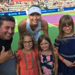 Mitchell Thorp Annual Pillars of Hope Tennis Smash
