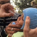 Smyrna Rotarian Travels to India to Fight Polio 1