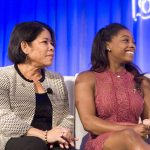 Olympic Gold Medalist Simone Biles Speaks for Foster Youth 5