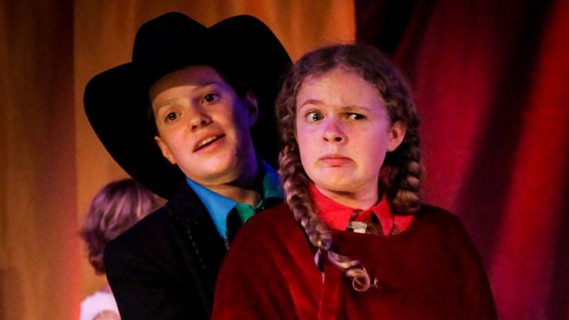 Stage of Life Theatre Puts Spotlight on Youth Performances 1