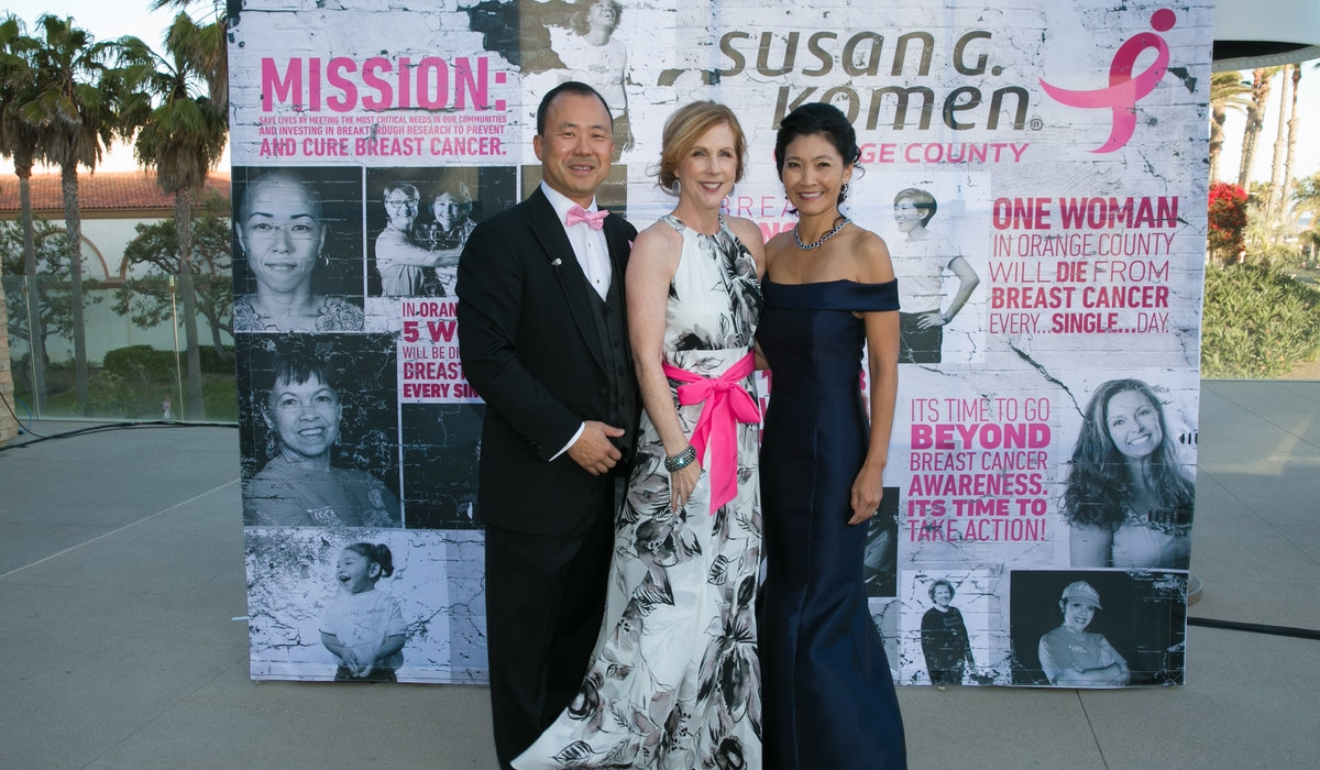 Pink Tie Ball is a Great Success 4