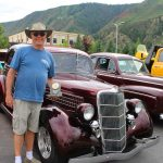 What's Old is New in Glenwood's Classic Car Show