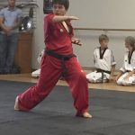 Pro TKD Students Take Black Belt Challenge 3