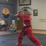 Pro TKD Students Take Black Belt Challenge