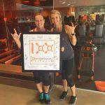 Congrats to Orangetheory Fitness Inductees 1