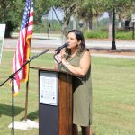 Groundbreaking Ceremony for the new Mount Pleasant Library 5