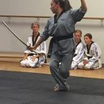 Pro TKD Students Take Black Belt Challenge 4