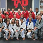 Pro TKD Students Take Black Belt Challenge 1
