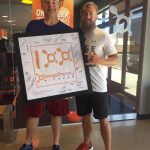 Congrats to Orangetheory Fitness Inductees