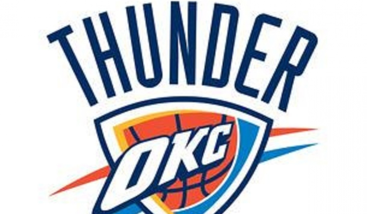 NBA PRESEASON: HOUSTON ROCKETS VS. OKLAHOMA CITY THUNDER