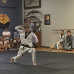 Pro TKD Students Take Black Belt Challenge 2