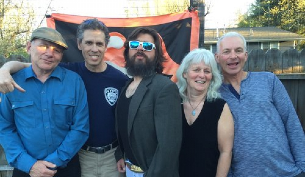 Music on the Mountain: Emotional Rescue