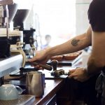Mothership Coffee Roasters Creates a Space for the Community 12