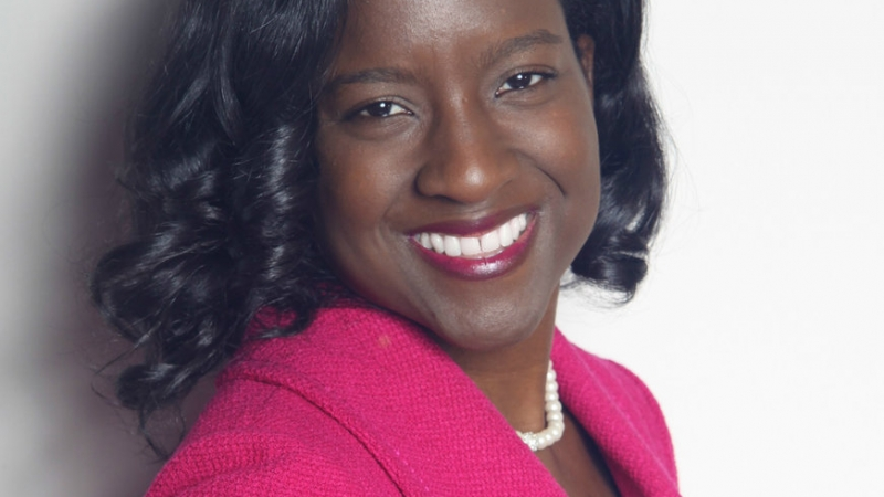 A Conversation with South Fulton Author Dr. Andrea Lewis 2