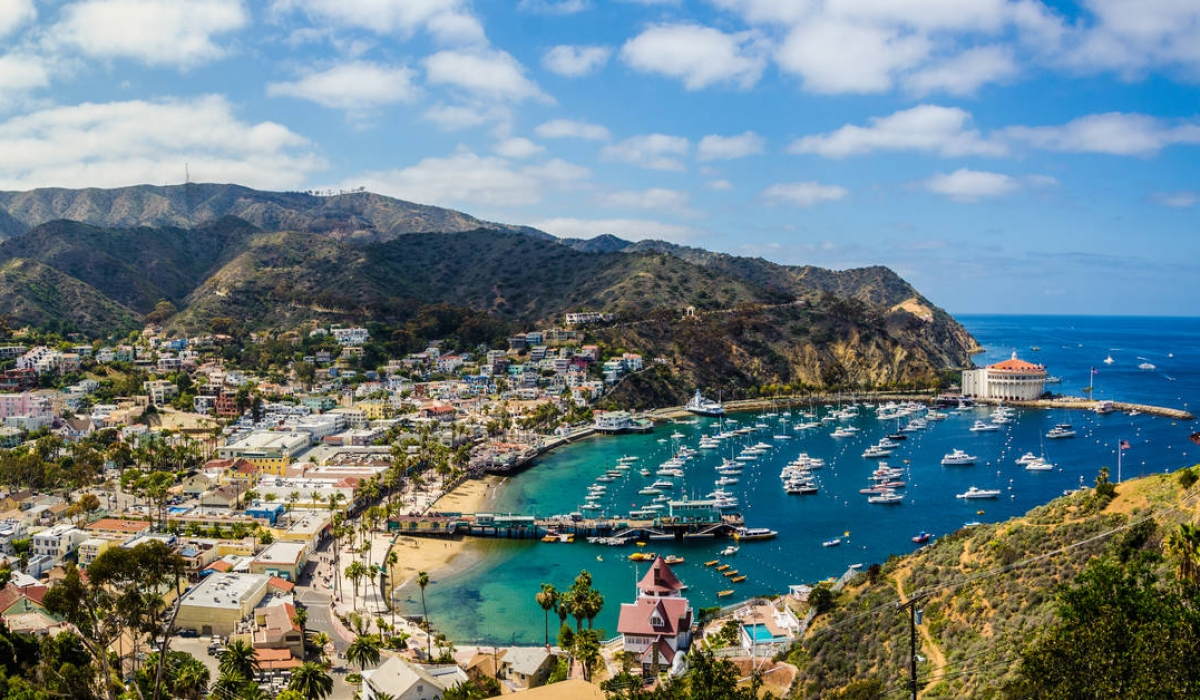 Rediscovering Catalina