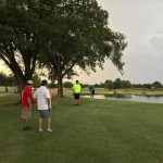 Hidden Trails Member-Guest Golf Tourney 1