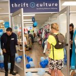 Thrift Culture Grand Opening!  ​ 1