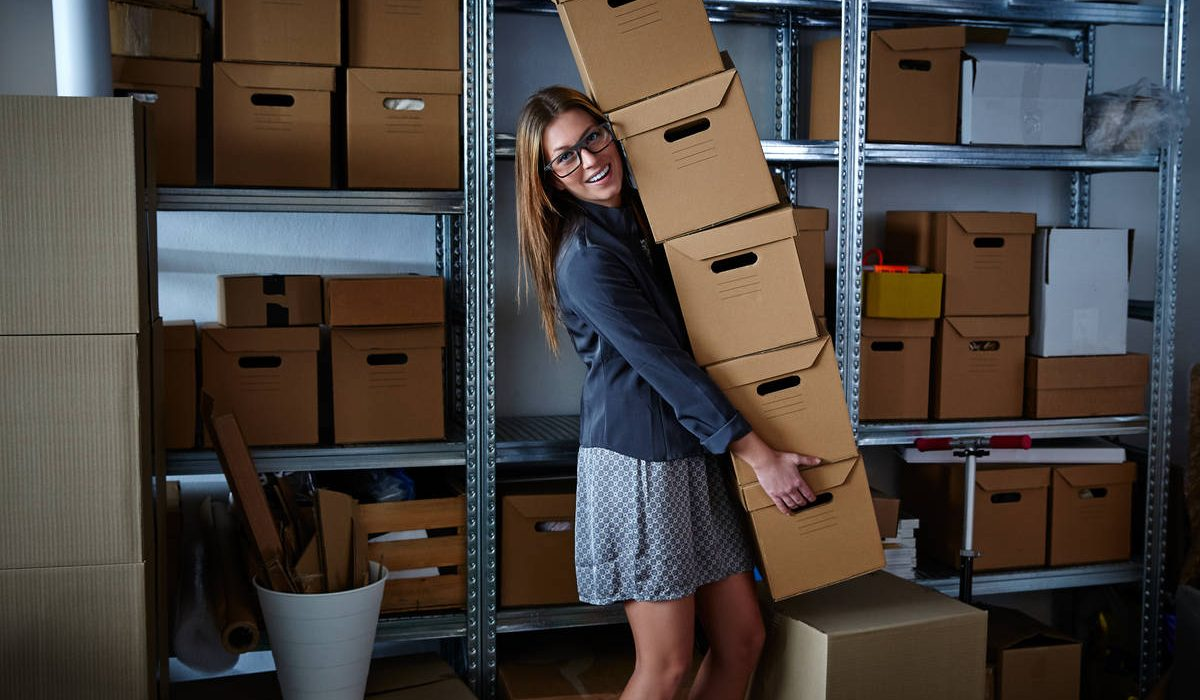 10 Things to Know About Storage Units