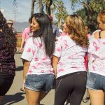 Locals Unite to Make Strides Against Breast Cancer 11