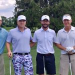 12th Annual ESB-GJMEF Golf Tournament