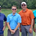 12th Annual ESB-GJMEF Golf Tournament 1