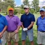 12th Annual ESB-GJMEF Golf Tournament 4