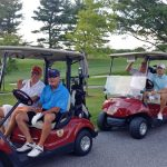 12th Annual ESB-GJMEF Golf Tournament 5