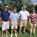 12th Annual ESB-GJMEF Golf Tournament 8