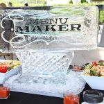 Menu Maker Catering & Carryout Ribbon Cutting 4