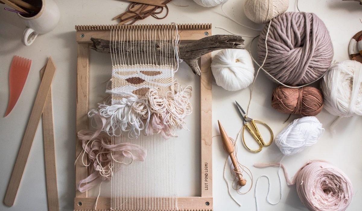 Fall Weaving Workshop