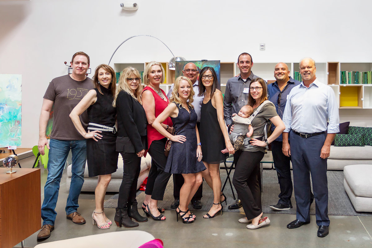 AIA Orange County Hosts Eighth Annual Artwalk 5