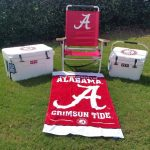 Alabama Football Fans 11