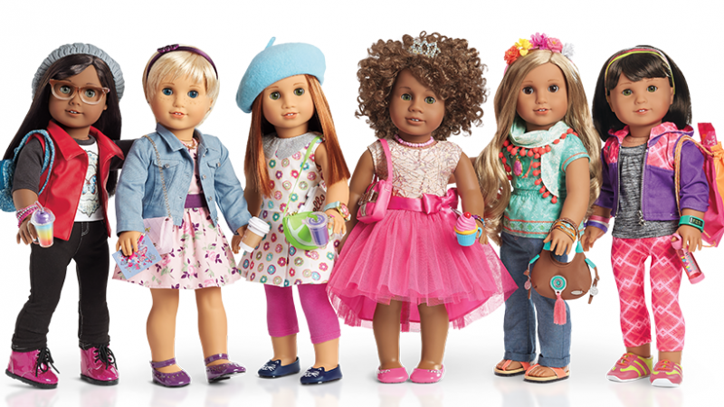 American Girl Outlet Sale 7
