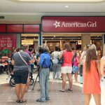 American Girl Outlet Sale 3