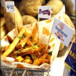 Atlanta Braves' SunTrust Park Hits a Home Run with our Stomachs! 4