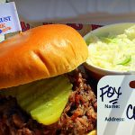 Atlanta Braves' SunTrust Park Hits a Home Run with our Stomachs! 1