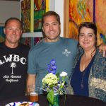 Celebration of San Clemente Lifestyle Party @ OC Contemporary Gallery 9