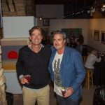 Celebration of San Clemente Lifestyle Party @ OC Contemporary Gallery 12