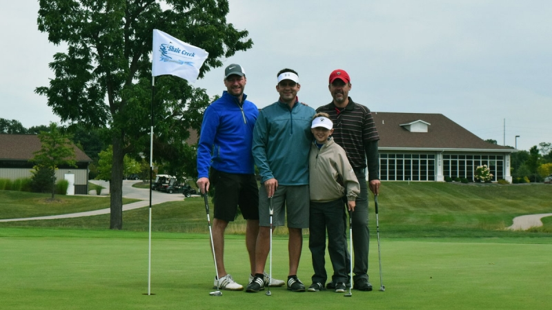 Violi Golf Outing 1